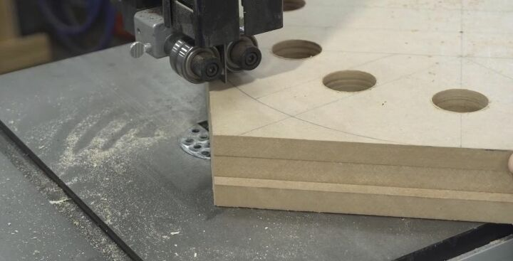 Cut Form