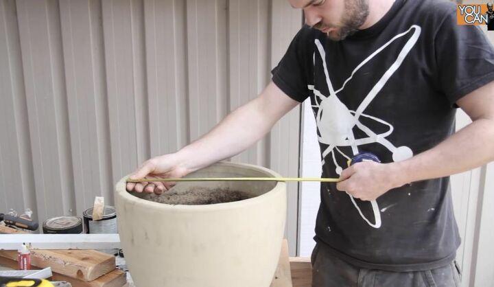 Measure the Pot