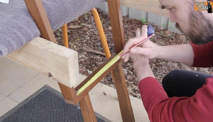Measure for Copper Piece Placement
