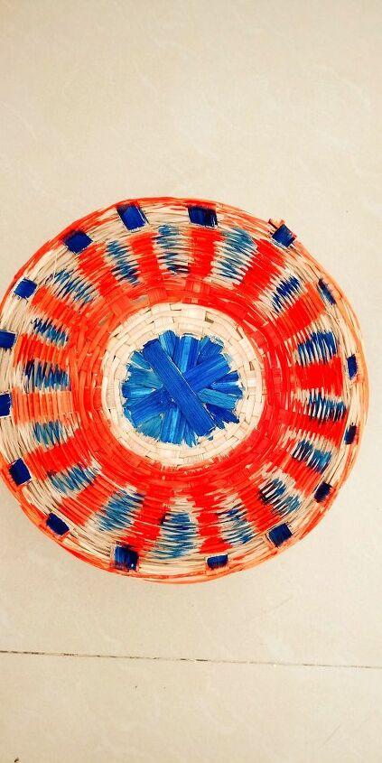 let s paint our baskets