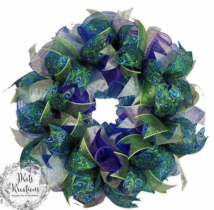 deco mesh ruffle wreath tutorial mesh wreath with ribbon diy