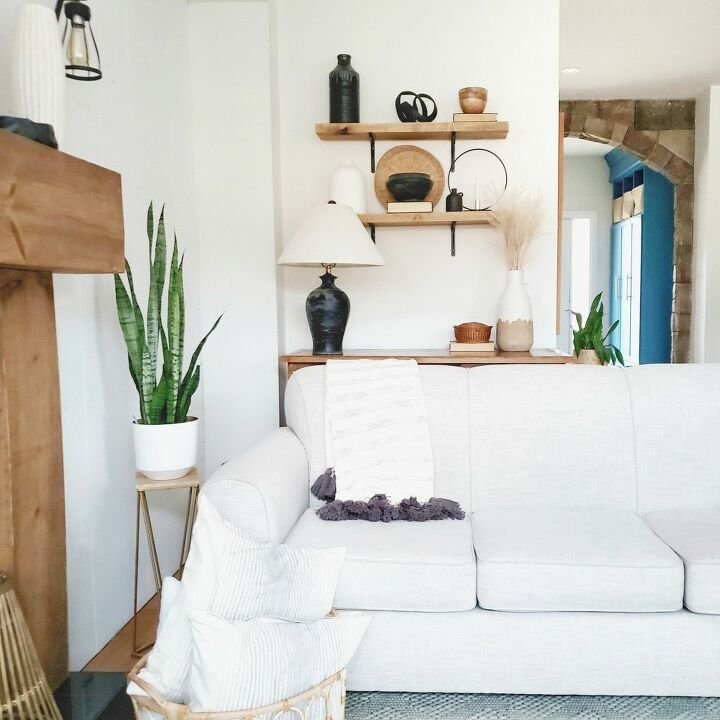 transform a space with white paint the days of white walls are back