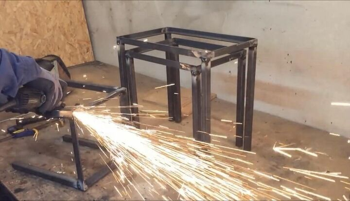 Smooth Welds