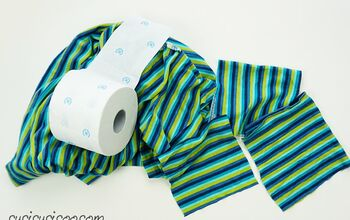 Cloth Toilet Paper