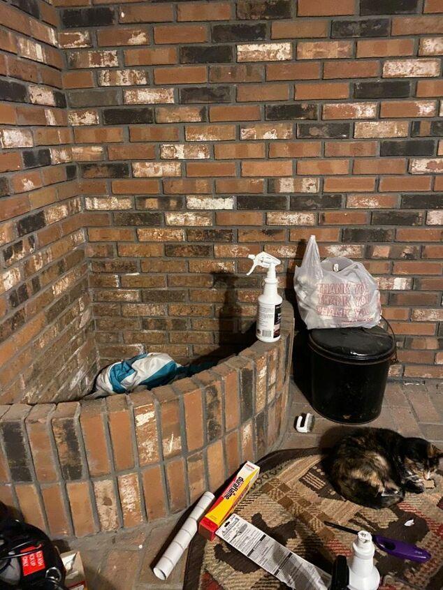 q how do i repurpose built in log storage
