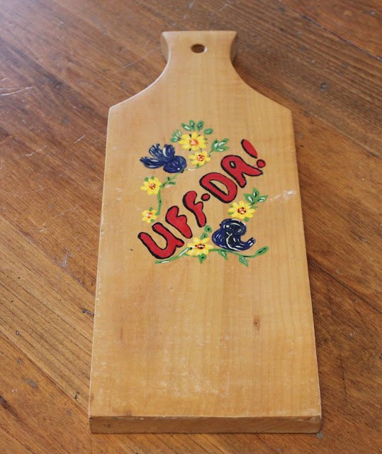 cutting board easter spring farmhouse decor project