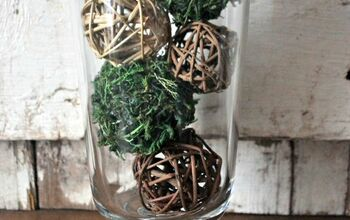 DIY Moss Balls for Less Than $1