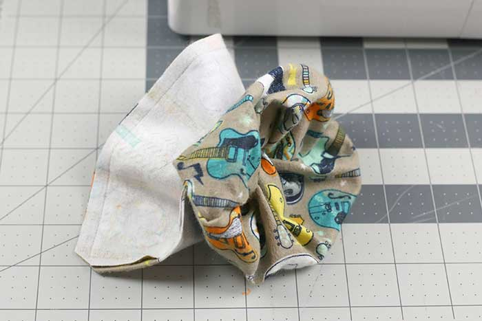 how to make diy reusable cloth wipes
