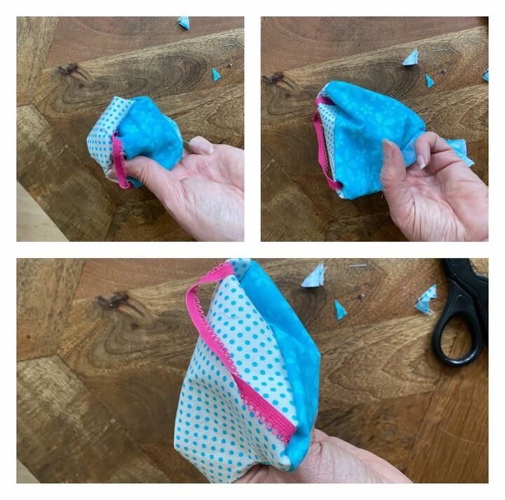 how to sew a face mask part two