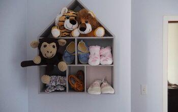 DIY Nursery Art/Wall Decor