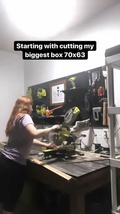 simple box trim