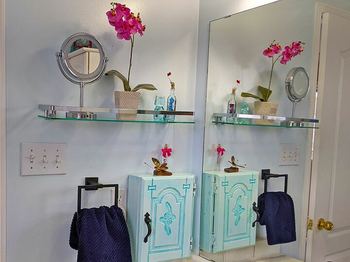 oral hygiene station