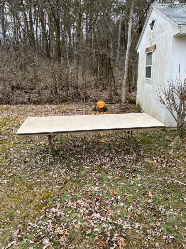 q table makeover