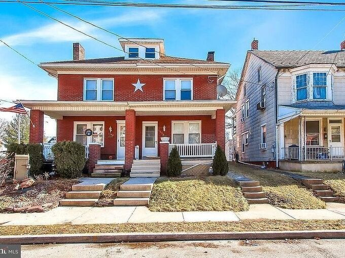 q help with curb appeal