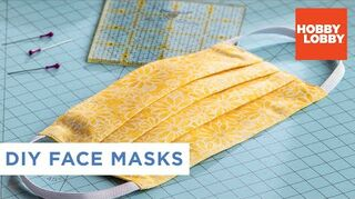 q how to make facemask