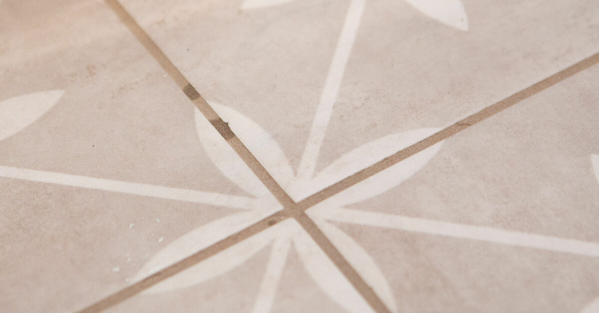 How To Clean And Seal Tile Amp Grout Hometalk
