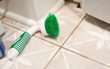 How to Clean and Seal Tile & Grout