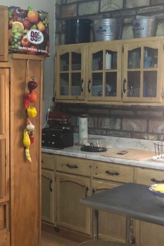 q kitchen countertop color ideas