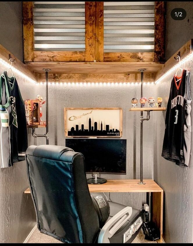 operation functional closet space