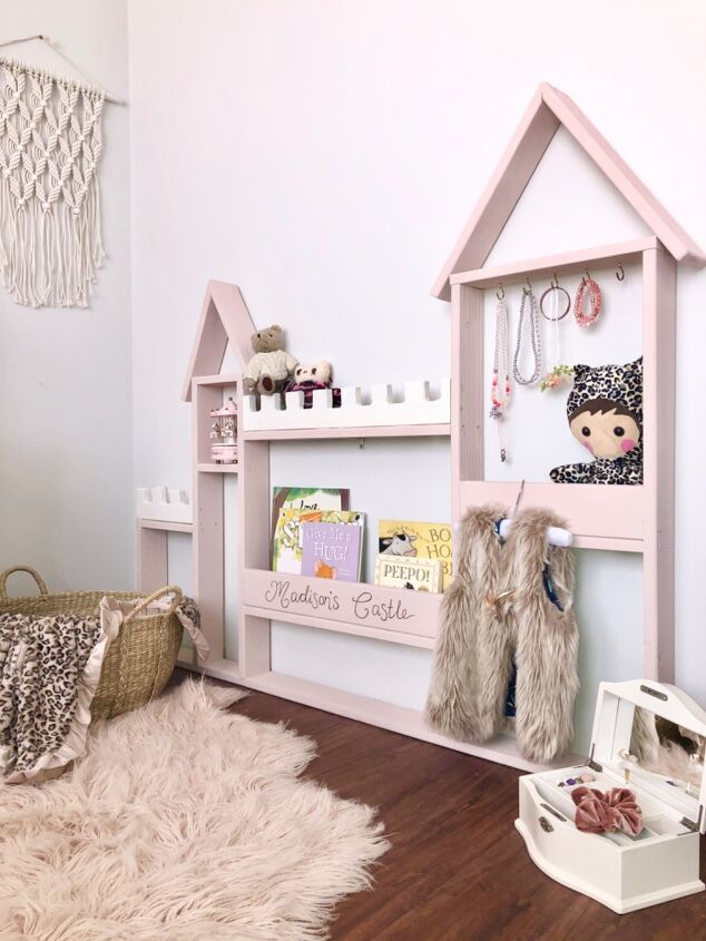 The Top 13 Kid S Room Organizing Ideas That All Parents Need Hometalk