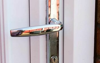 How to Change a UPVC Door Lock