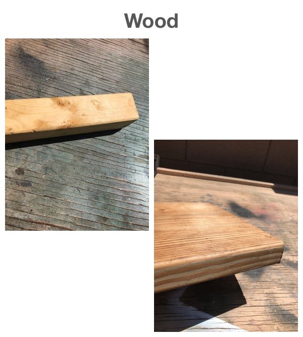 how to make a quick wood riser