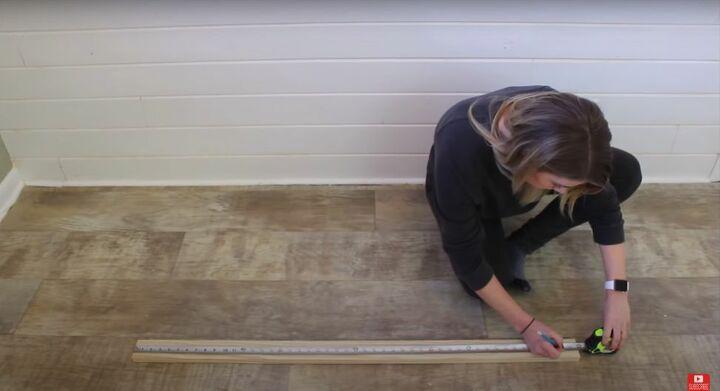 Measure the Lumber