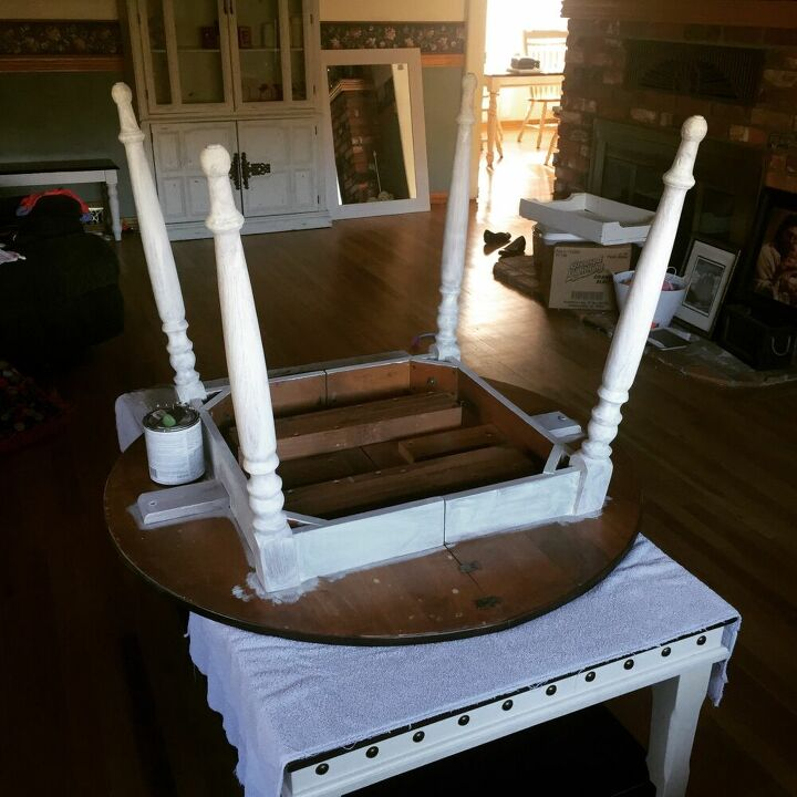 kitchen table chairs refresh