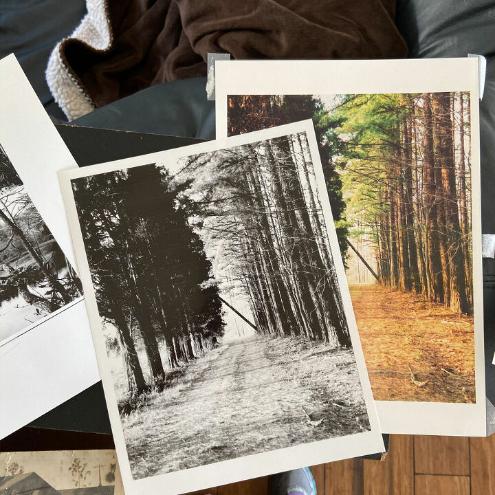 1 best way to use old inherited family photos