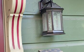 Updating Exterior Lights