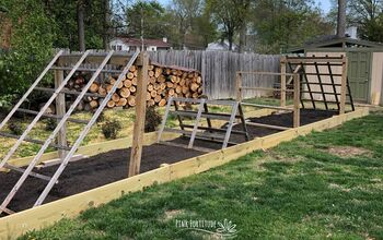 Raised Bed Garden DIY