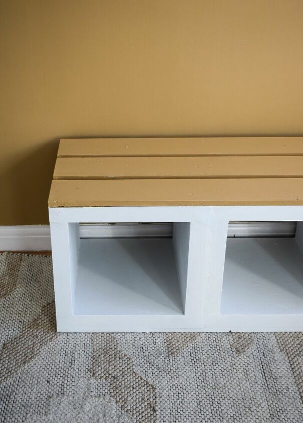 ikea bench hack