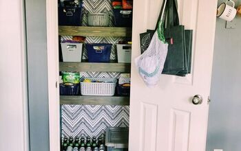 $30 Pantry Refresh!
