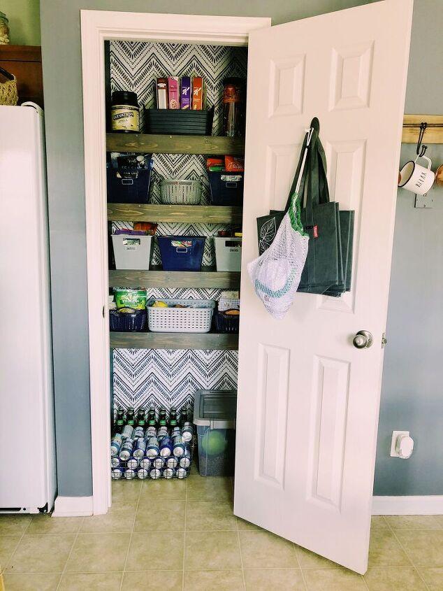 30 pantry refresh