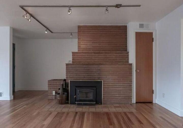 q huge old fireplace makeover ideas