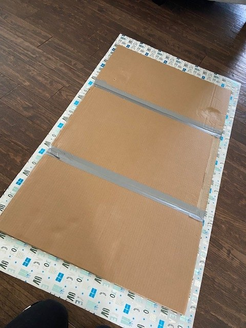 large prints with frames for less than 9