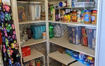 My Pantry Makeover That Tripled My Storage