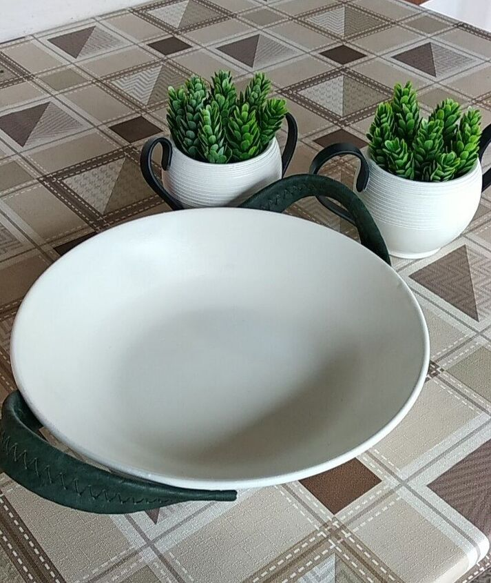 diy pottery