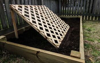 How to Build a Simple, Inexpensive Raised Garden Bed