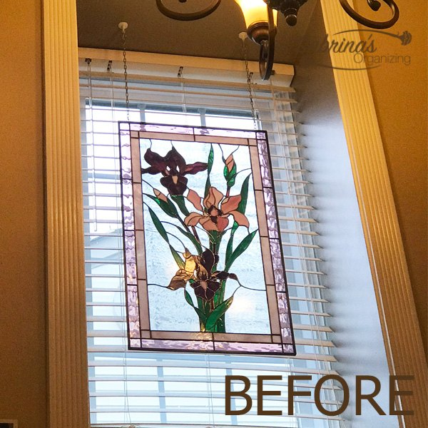 how we changed our bump out window design