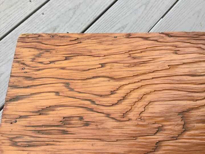 q what kind of wood