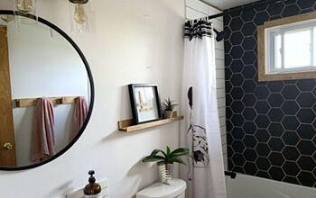 Flip Your Bathroom for 1000$