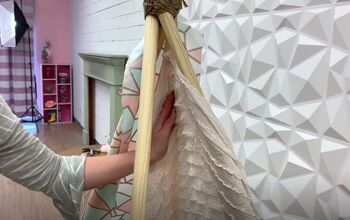 Don't Buy a Little Princess Playroom Teepee Tent, Build One!