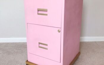 File Cabinet Upgrade
