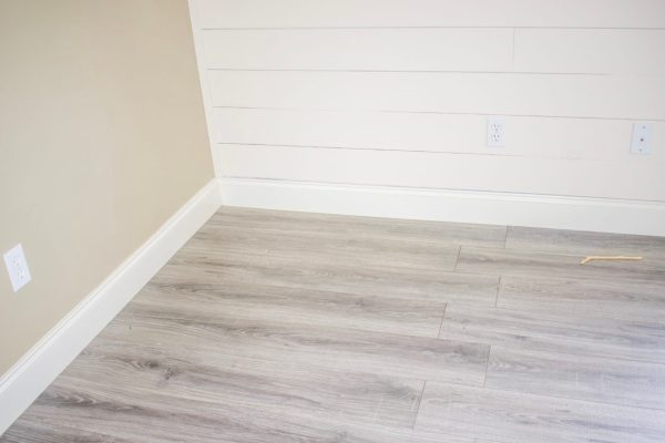 installing laminate flooring the easy way