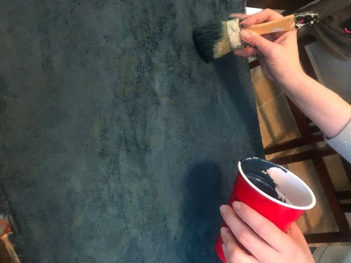 painting fabric have you tried it
