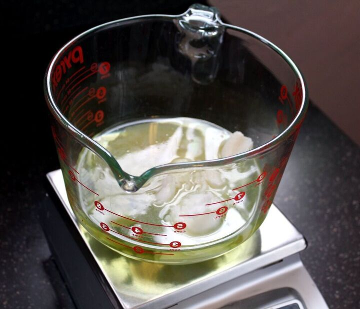 eco friendly solid dish soap recipe
