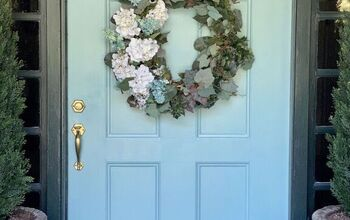 Selecting a New Front Door Color