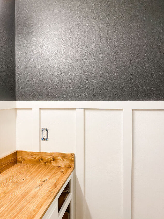 inexpensive board and batten