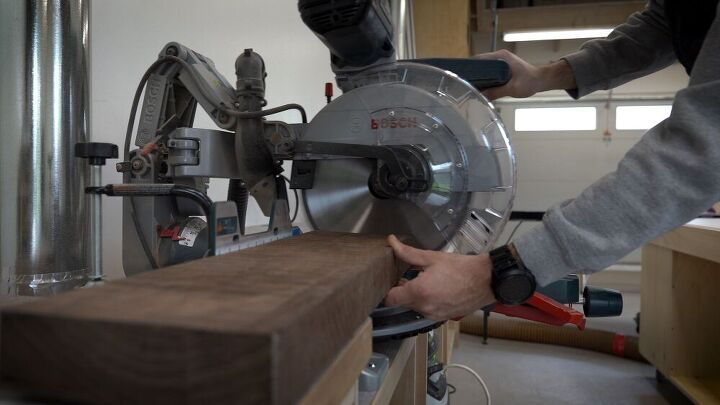 how to fake your own live edge lumber